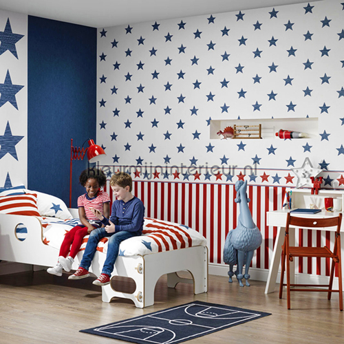 Kinderzimmer gestalten star