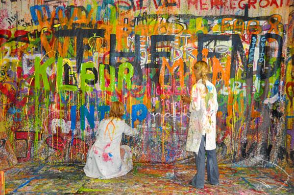 Kleur Mijn Interieur : Geschiedenis info kleurmijninterieur