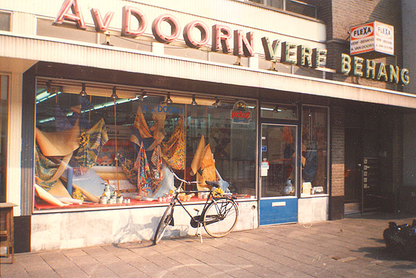 Kruisstraat 124 Eindhoven