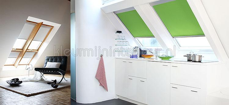 rolgordijnen op maat eindhoven keuken