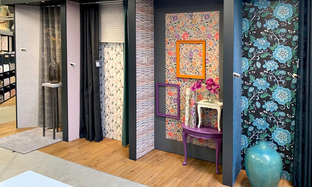kleurmijninterieur showroom presentatie