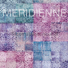 papel pintado Meridienne