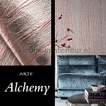 Arte Alchemy behang