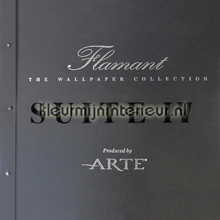 behang Flamant Suite IV