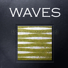 Arte Waves behang