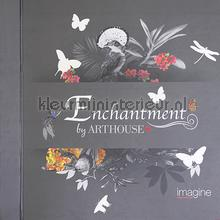 Arthouse Enchantment wallcovering