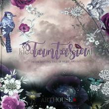tapeten Fantasia