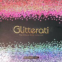 tapet Glitterati