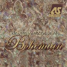 behang Bohemian