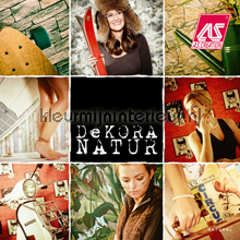 AS Creation Dekora Natur 6 behang collectie