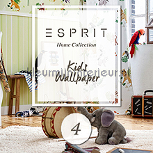 AS Creation Esprit Kids 4 papel pintado
