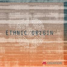 AS Creation Ethnic Origin behang collectie