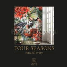 AS Creation Four Seasons papel pintado