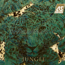 behang Jungle
