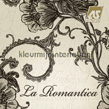 behang La Romantica