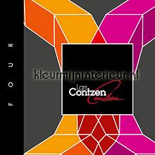 AS Creation Contzen 4 behang