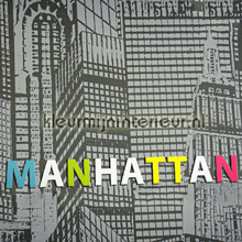 behang Manhattan