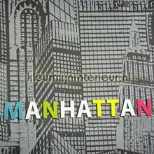 AS Creation Manhattan behang
