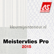 behang Meistervlies Pro 2015