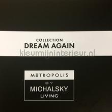 papel pintado Metropolis Dream Again
