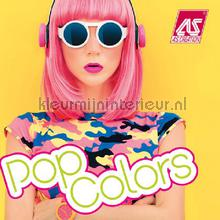 AS Creation Pop Colors papel pintado