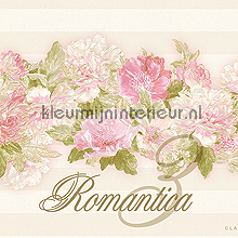 AS Creation Romantica 3 papel pintado