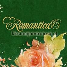 behang Romantica