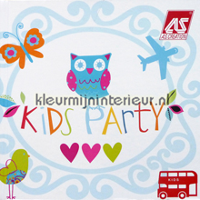 AS Creation Kids Party behang