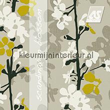 behang Scandinavian Blossom