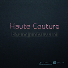 behang Haute Couture