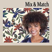 papel pintado Mix and Match