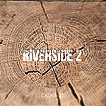 Casadeco Riverside 2 behang
