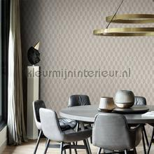 BN Wallcoverings Cubiq behang collectie