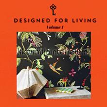 behang Designed for Living