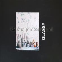 behang Glassy