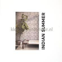 wallcovering Indian Summer