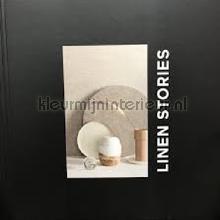 papel pintado Linen Stories