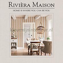 behang Riviera Maison
