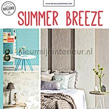 behang Summer Breeze