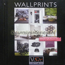 fotobehang Wallprints