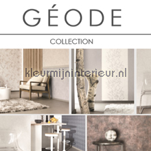 wallcovering Geode