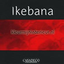 behang Ikebana