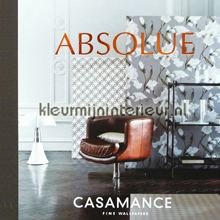 Casamance Absolue wallcovering