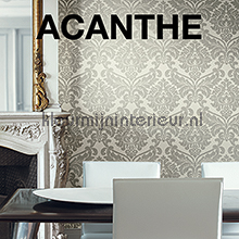 Casamance Acanthe wallcovering