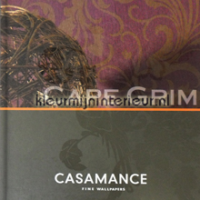Casamance Cape Grim behang collectie