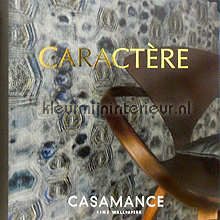 wallcovering Caractere