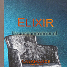 Casamance Elixer behang collectie
