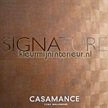 Casamance Signature behang collectie