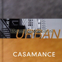 Casamance Urban behang collectie
