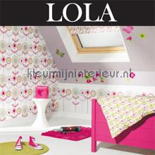 behang Lola